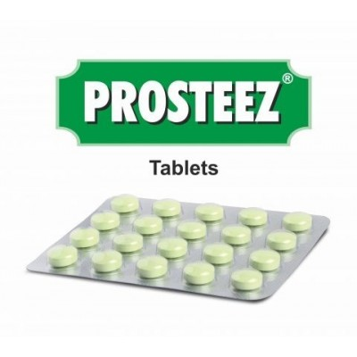 Charak Prosteez Tablet