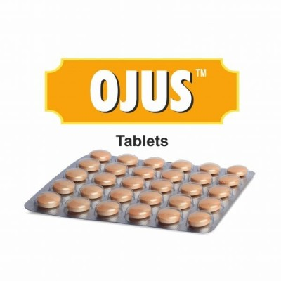 Charak Ojus Tablet