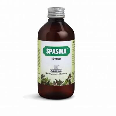 Charak Spasma Syrup