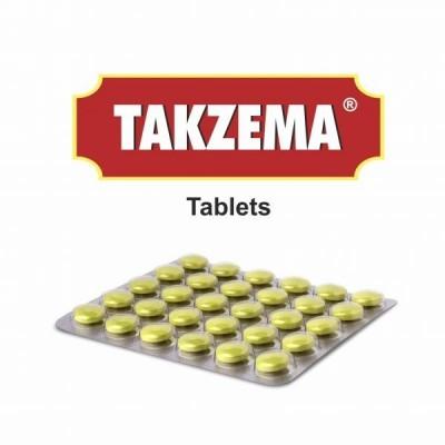 Charak Takzema Tablet
