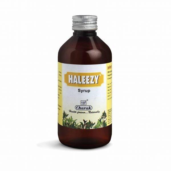 Charak Haleezy Syrup