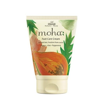 Charak Moha Foot Care Cream