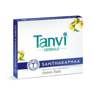 Santhakaphaa Tablets
