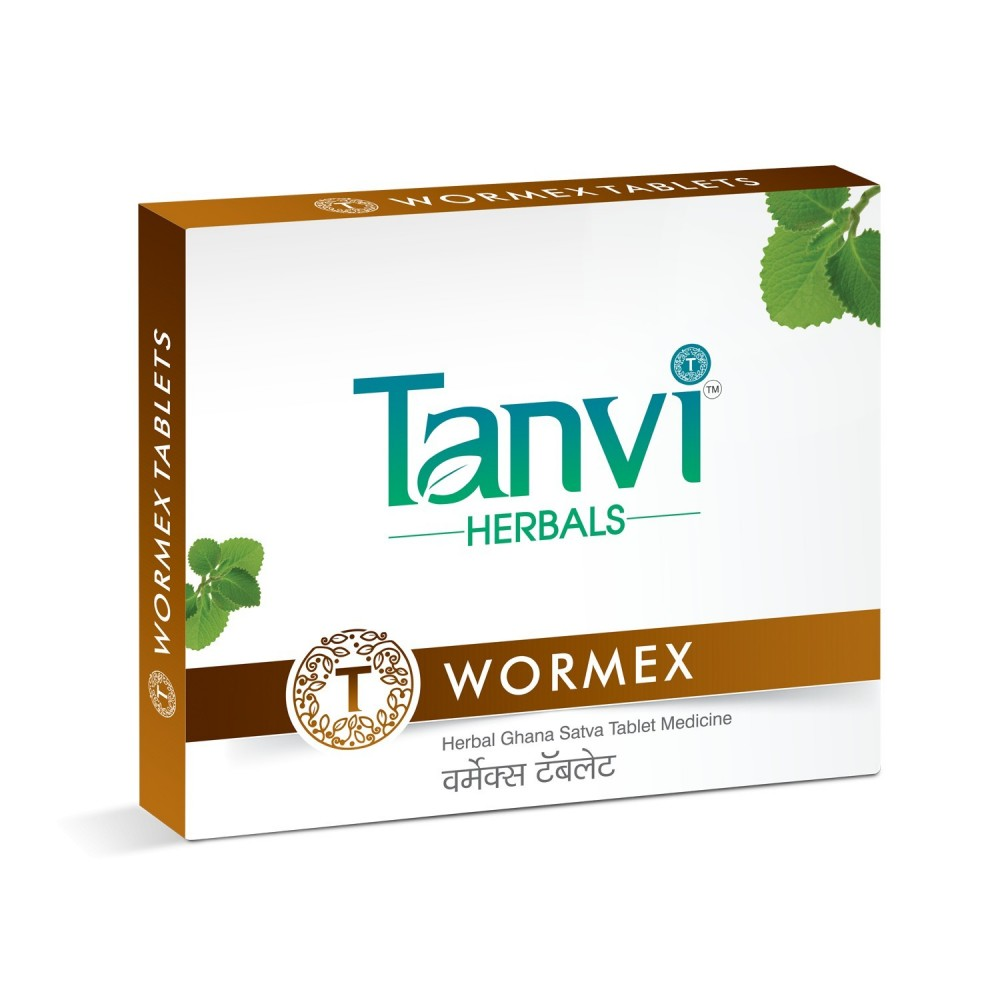 Wormex Tablets