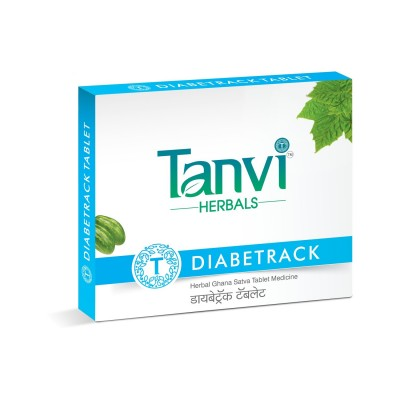 Diabetrack Tablets