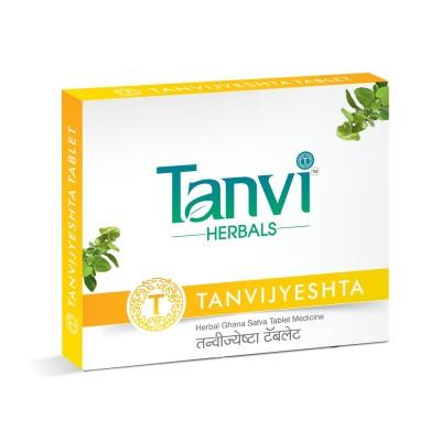 Tanvijyeshta Tablets