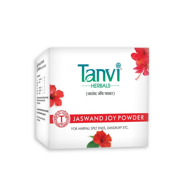 Tanvi Jaswand Joy Powder