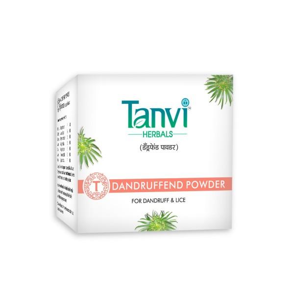Tanvi Dandruffend Powder