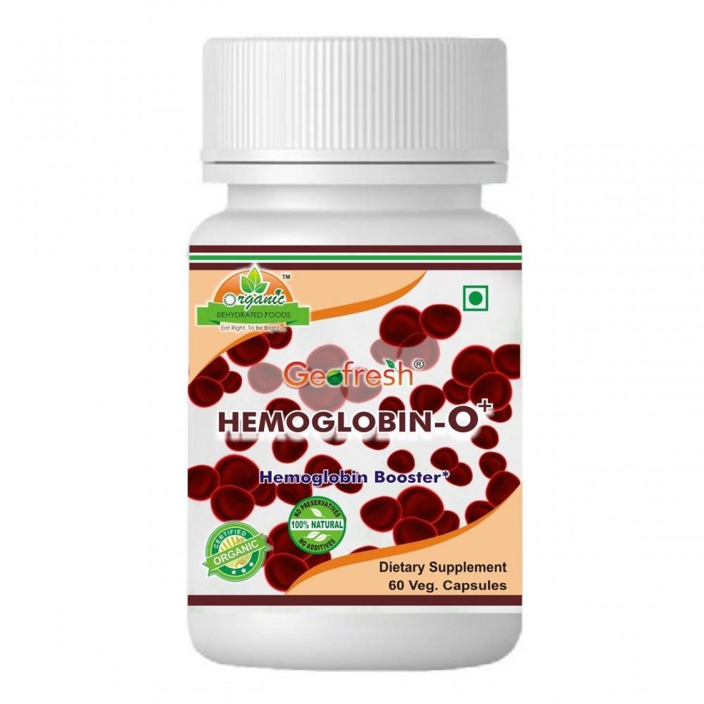 HEMOGLOBIN-O+