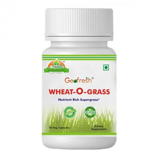 WHEAT-O-GRASS