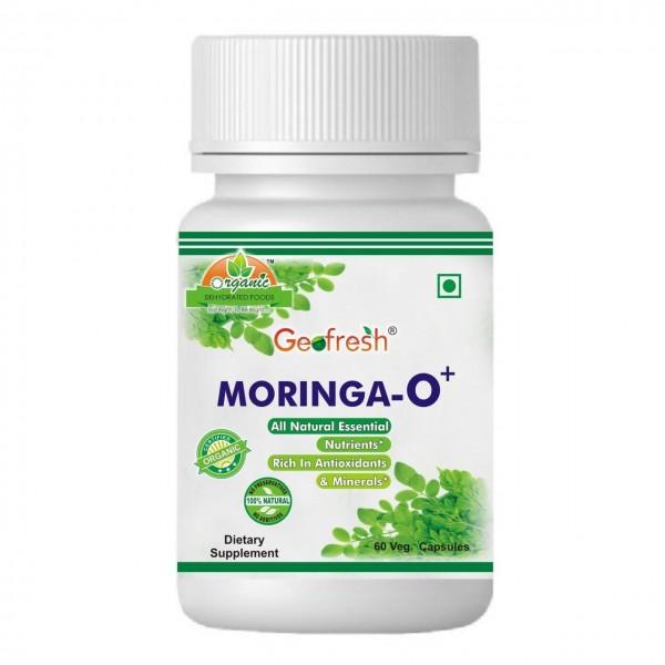 MORINGA-O+ Capsule