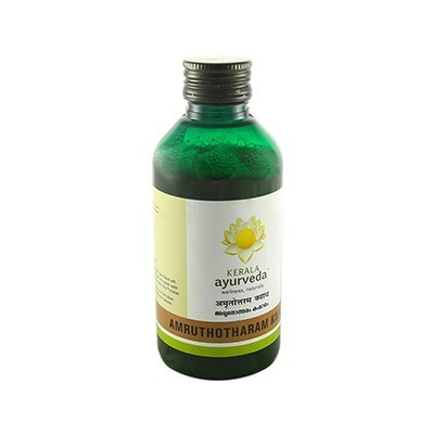 Amruthotharam Kwath, 200 ml