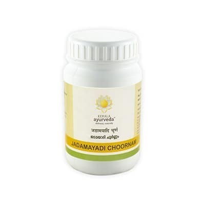 Jadamayadi Choornam, 50 Gm