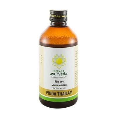 Pinda Thailam, 450 ml