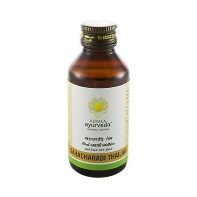 Sahacharadi Thailam, 100 ml
