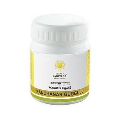 Kanchanaragulgulu, 60 Tab