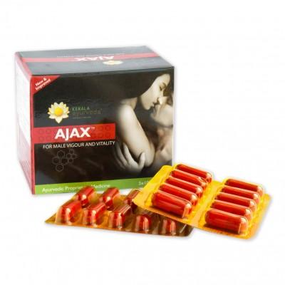 Ajax Capsule, 50 Tab