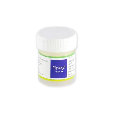 Myaxyl Balm, 10 Gm