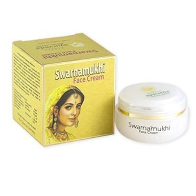 Swarnamukhi Face Cream, 20 Gm