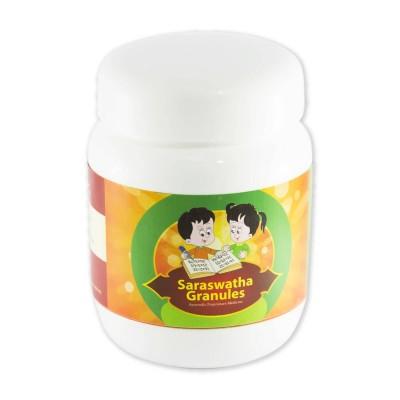 Saraswatha Granules, 300 Gm