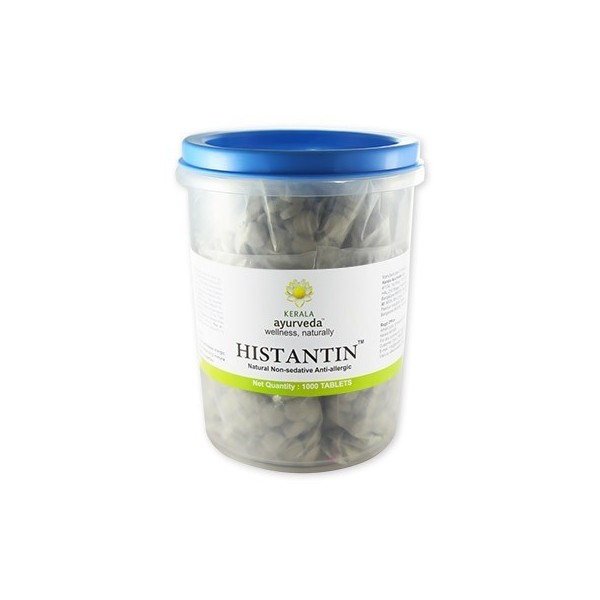 Histantin Tablet Bulk Pack, 1000 Tab
