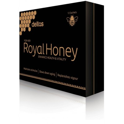 ROYAL HONEY FOR HER, SEX INSTANT