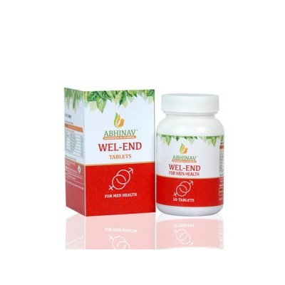 Welend Tablets