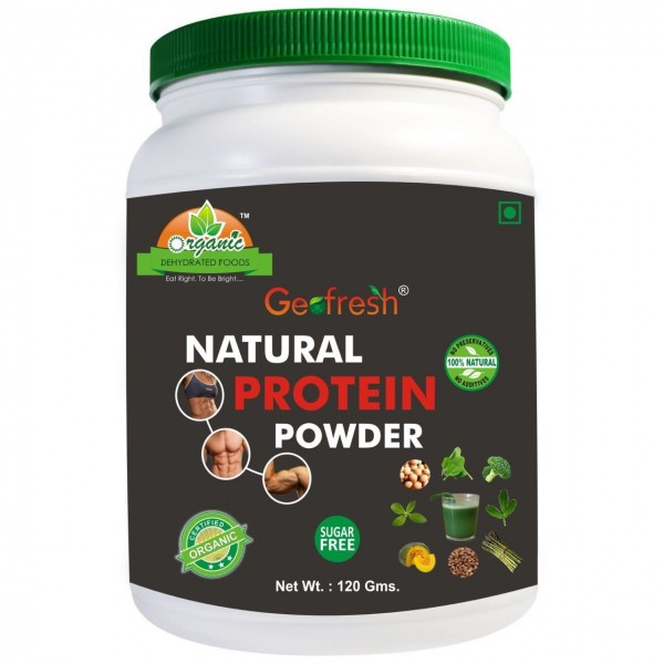 Natural Protein Powder