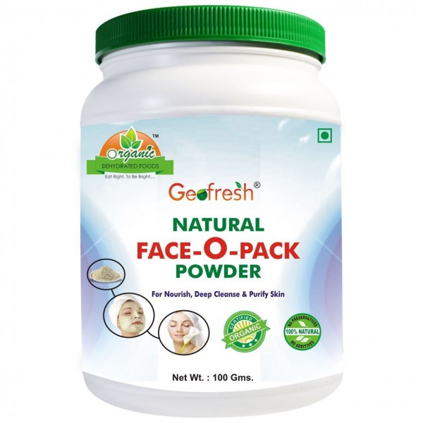 Face-O-Pack Powder