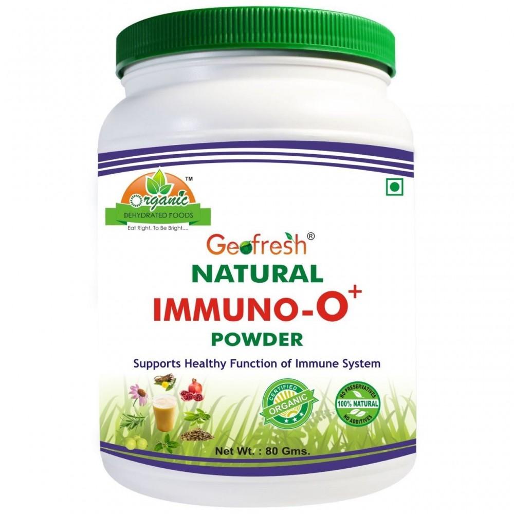 Immuno-O+ Powder