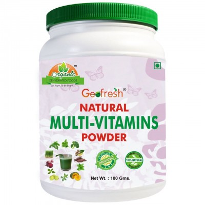 Multi-Vitamins Powder