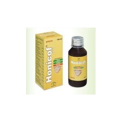 Honicof Syrup