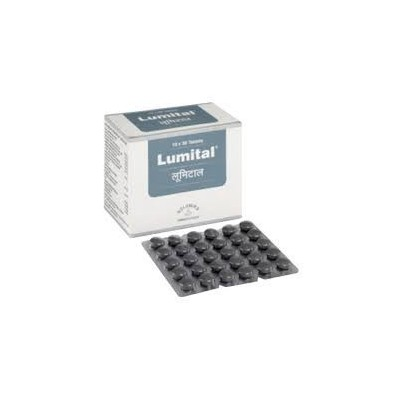 Lumital Tablets