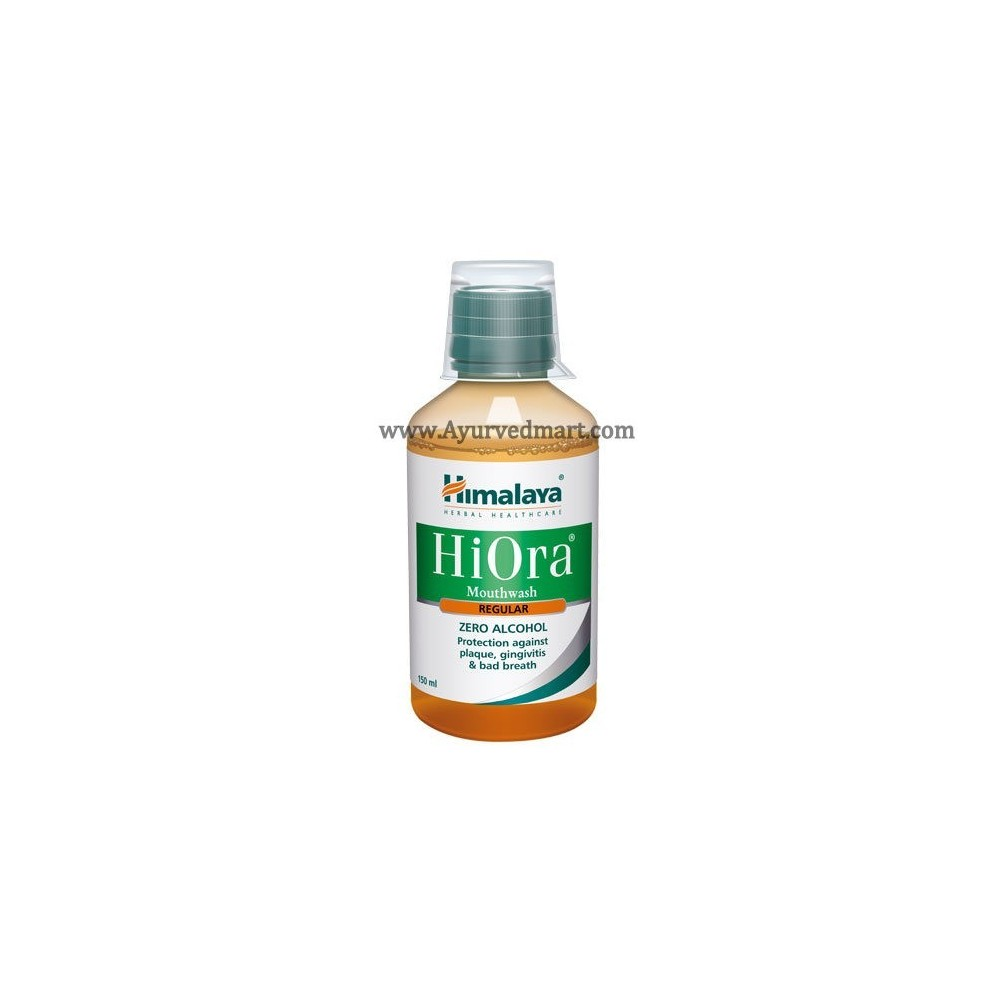 HiOra Mouthwash-Regular