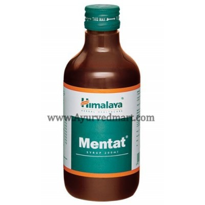 Mentat Syrup