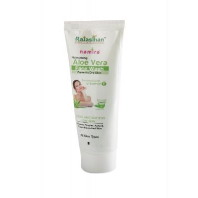 Namira Aloe Vera Face Wash