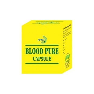 Blood Pure Capsule