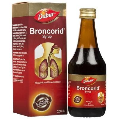 Dabur Broncorid