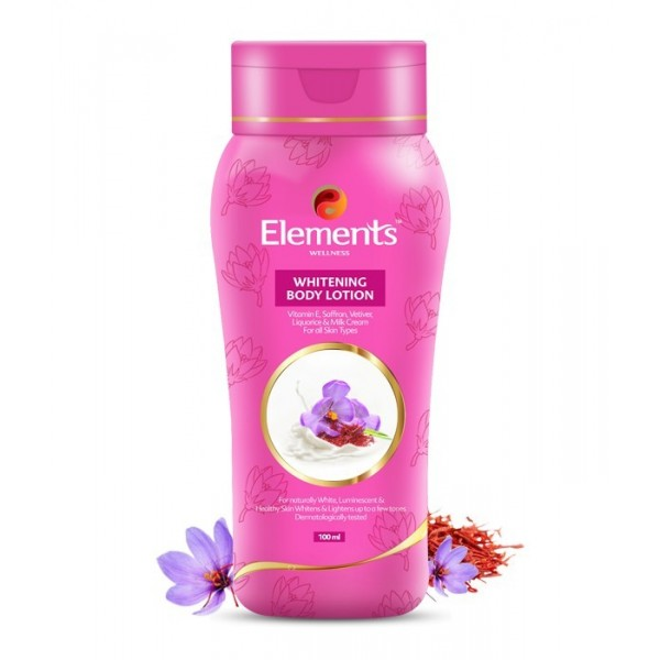 Elements Whitening Body Lotion