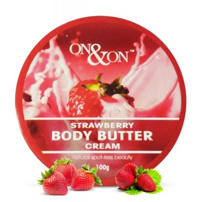 Body Butter Cream