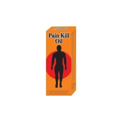 Pain Kill Oil