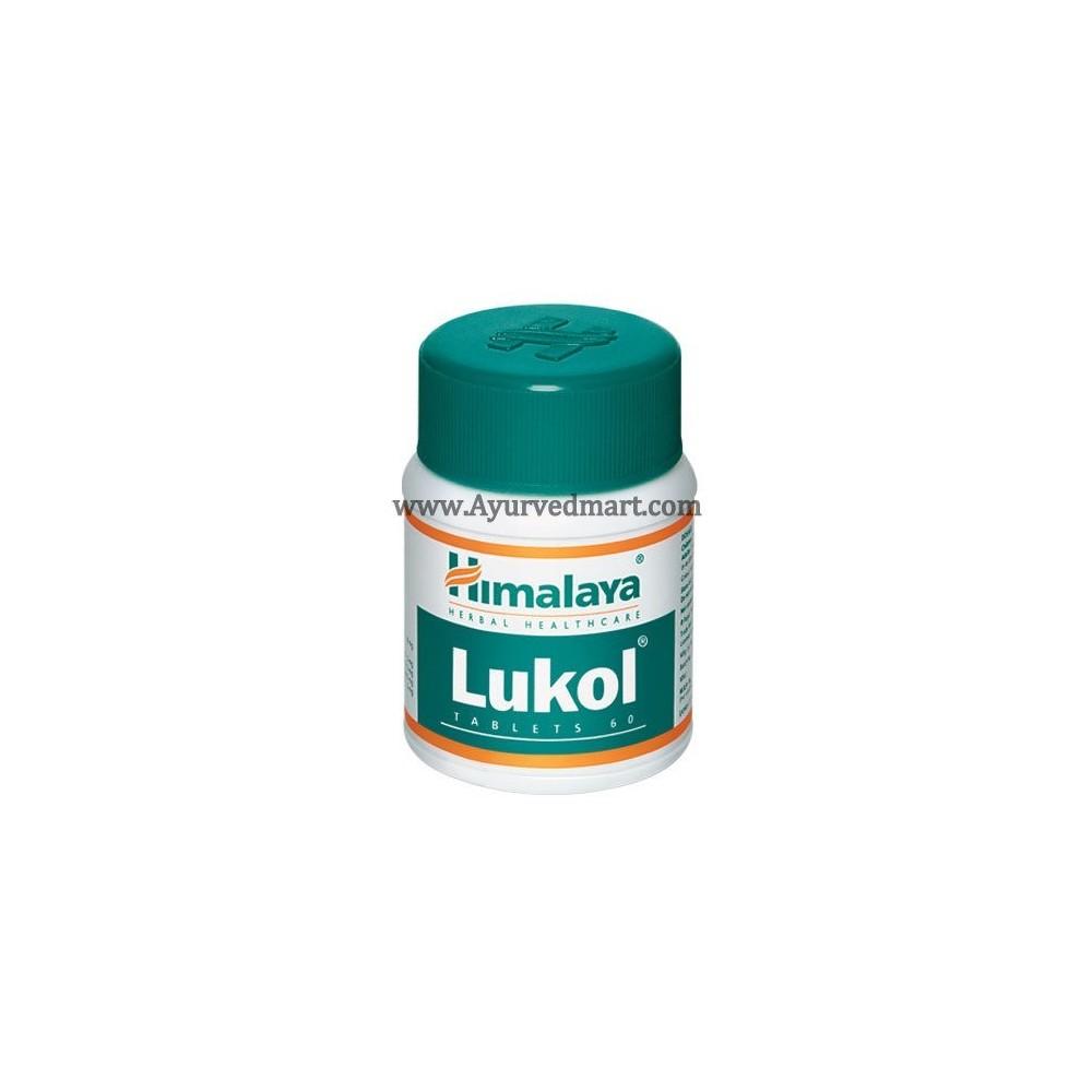 Lukol Tablets