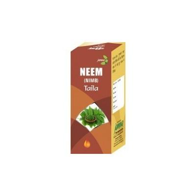 Neem (Nimb) Taila
