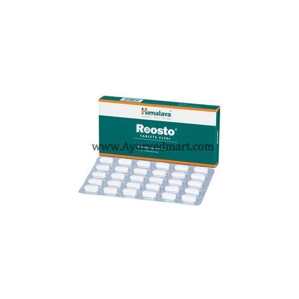 Reosto Tablets
