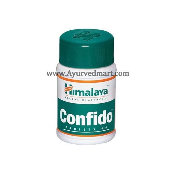 Confido Tablets