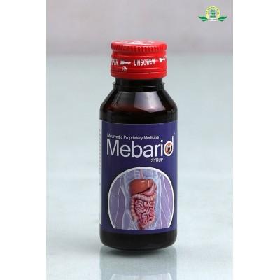 Mebarid Syrup