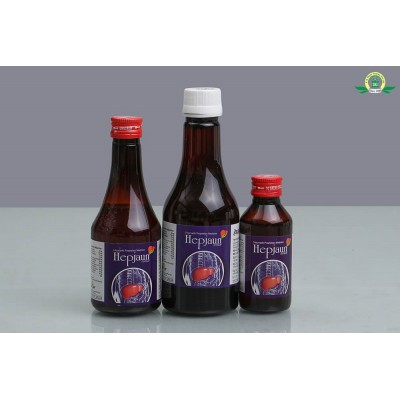 Hepjaun Syrup