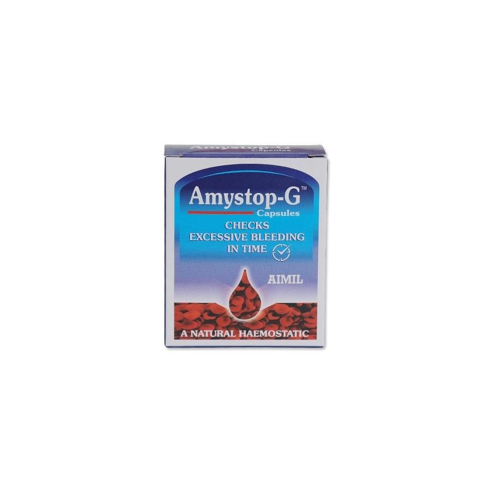 Amystop-G Capsule