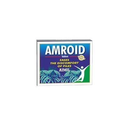 Amroid Caps