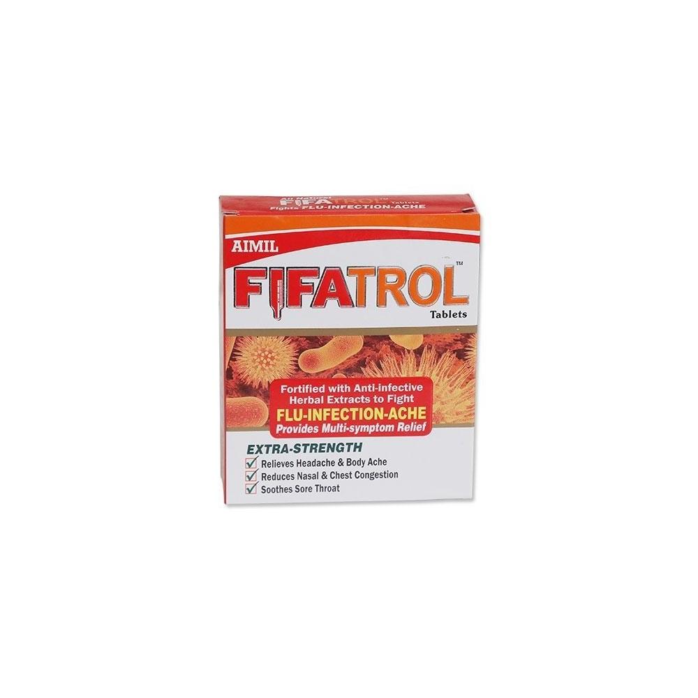 Fifatrol Tablet